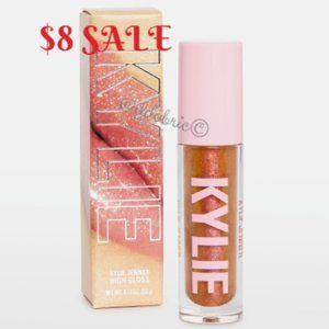 Kylie Cosmetics YESSS GIRL Lip Gloss